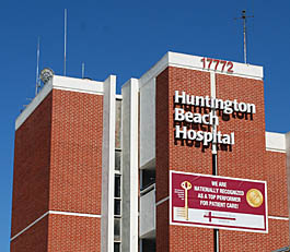 Huntington Beach Hospital