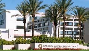 Saddleback Hospital