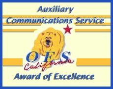 ACS Award of Excellence